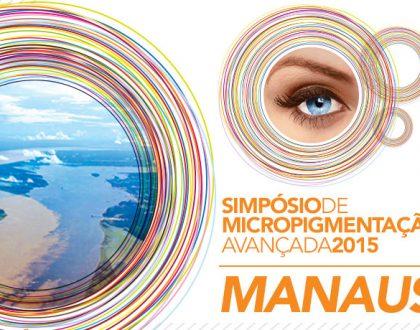 Simpósio de Micropigmentação em Manaus