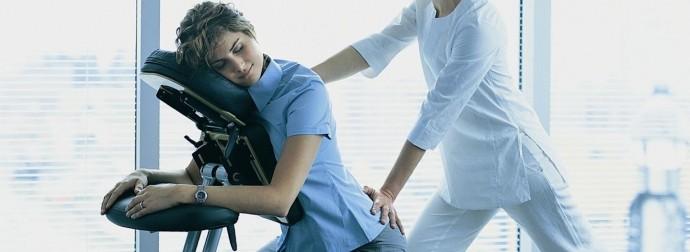Quick Massage, rápida, eficaz e lucrativa!