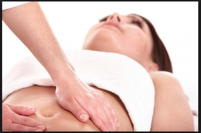 Drenagem linfática, a opção mais procurada para tratamento corporal
