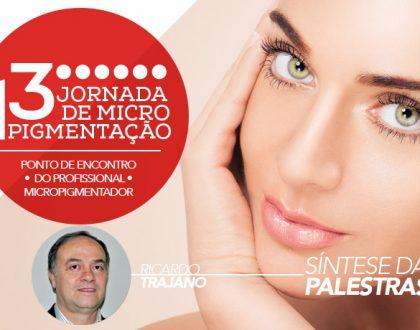 """""""Uso de laser na micropigmentação"""" será tema na Jornada"""