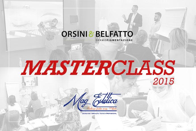 Mag Estética lança MasterClass - Os segredos do Hiper realismo