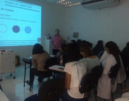 Dr. Ricardo D'Agostino ministrará aula no curso de Micropigmentação