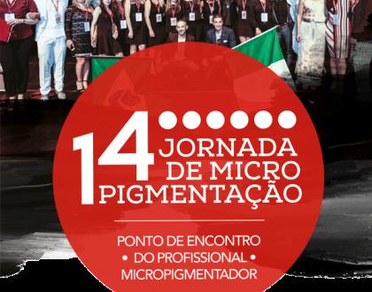 14ª Jornada de Micropigmentação acontece em novembro