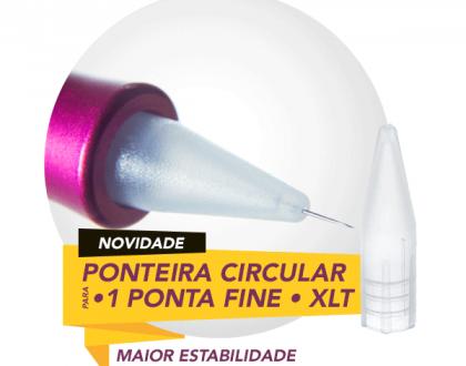 Novidade: Mag Estética lança Ponteira descartável para agulha de 1 ponta