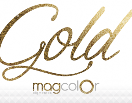 Linha Gold será lançada na Beauty Fair