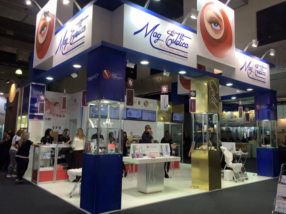 Conheça os lançamentos apresentados na Beauty Fair