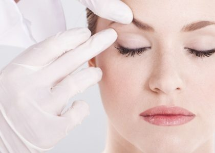 Micropigmentação e Processo Cirúrgico