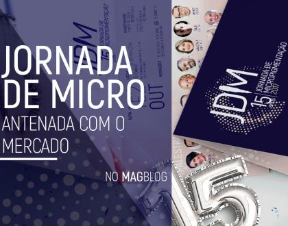 Jornada de Micropigmentação: antenada com o mercado