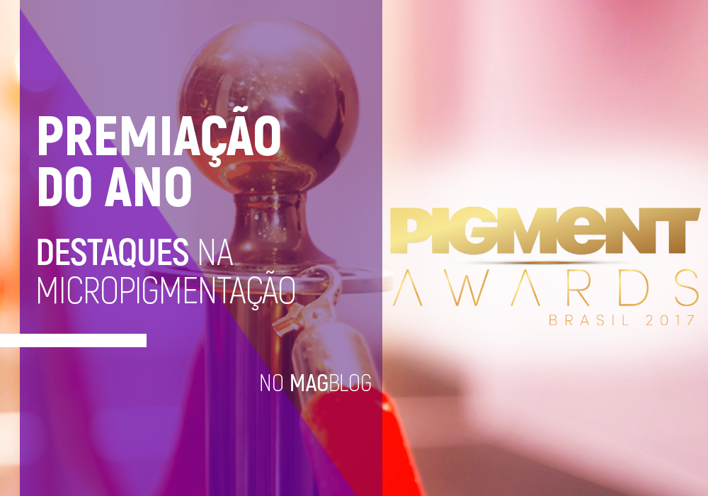 Mag é finalista no Pigment Awards