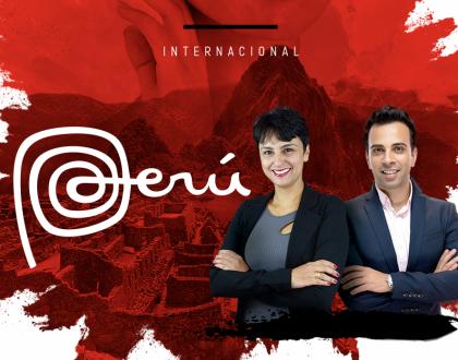 Mag leva micropigmentação ao Peru