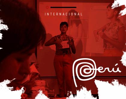 Novo curso e lançamento oficial no Peru