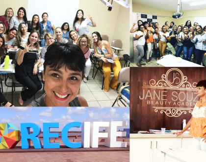Recife tem novos profissionais de micropigmentação