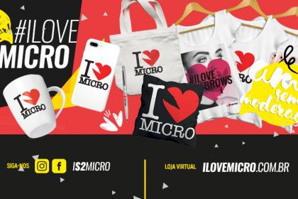 """Um ano de sucesso """"I Love Micro"""", a marca lifestyle da Mag"""