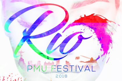PMU Rio Festival com 50% de desconto e Estética In Rio de presente