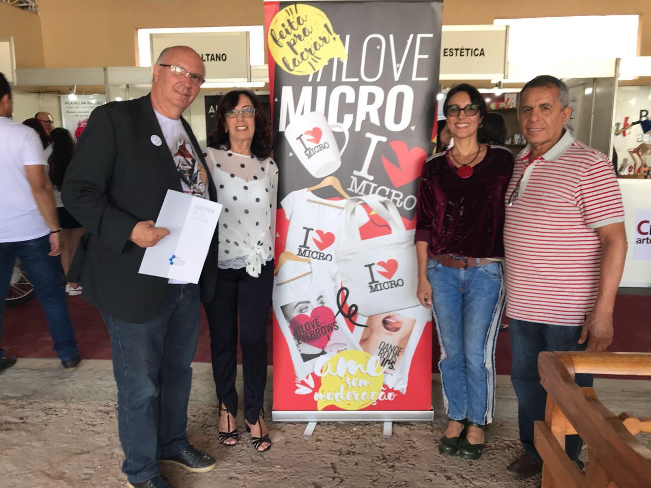 Ação social, investimento e empregos: o jeito Mag de presentar Monte Santo de Minas