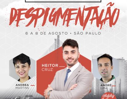 Despigmentação: Mag Estética traz novidades do mercado em seu novo Master Class