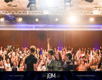 Sucesso de público, 16ª JDM apresentou novidades na micro, tecnologia e inovação