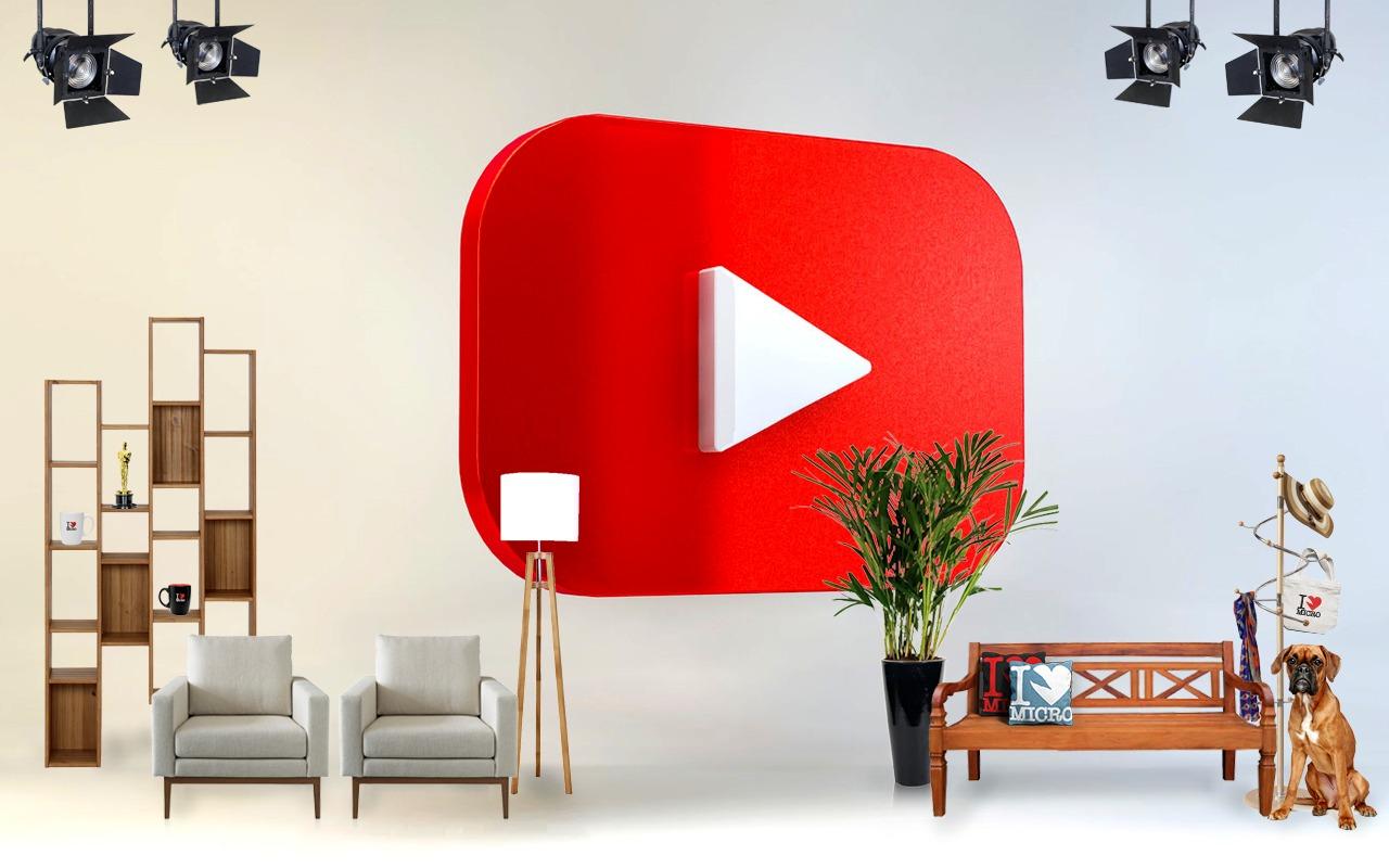 Novos programas da Mag no YouTube reforçam compromisso pedagógico com a micropigmentação