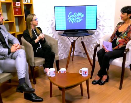Café com micro fala sobre junção de procedimentos que valorizam a micropigmentação
