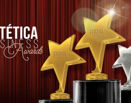 Com três prêmios, Mag Estética é a grande vencedora do Estética Business Awards 2018