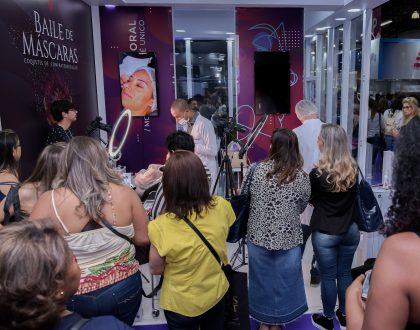 Mag Estética valoriza trabalho autoral e é sucesso de público na Beauty Fair