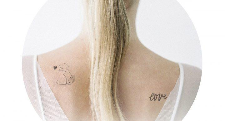 Mini Tattoo